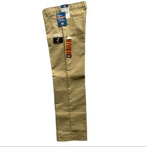 Dickies Classic Fit Boys size 14 New with tags